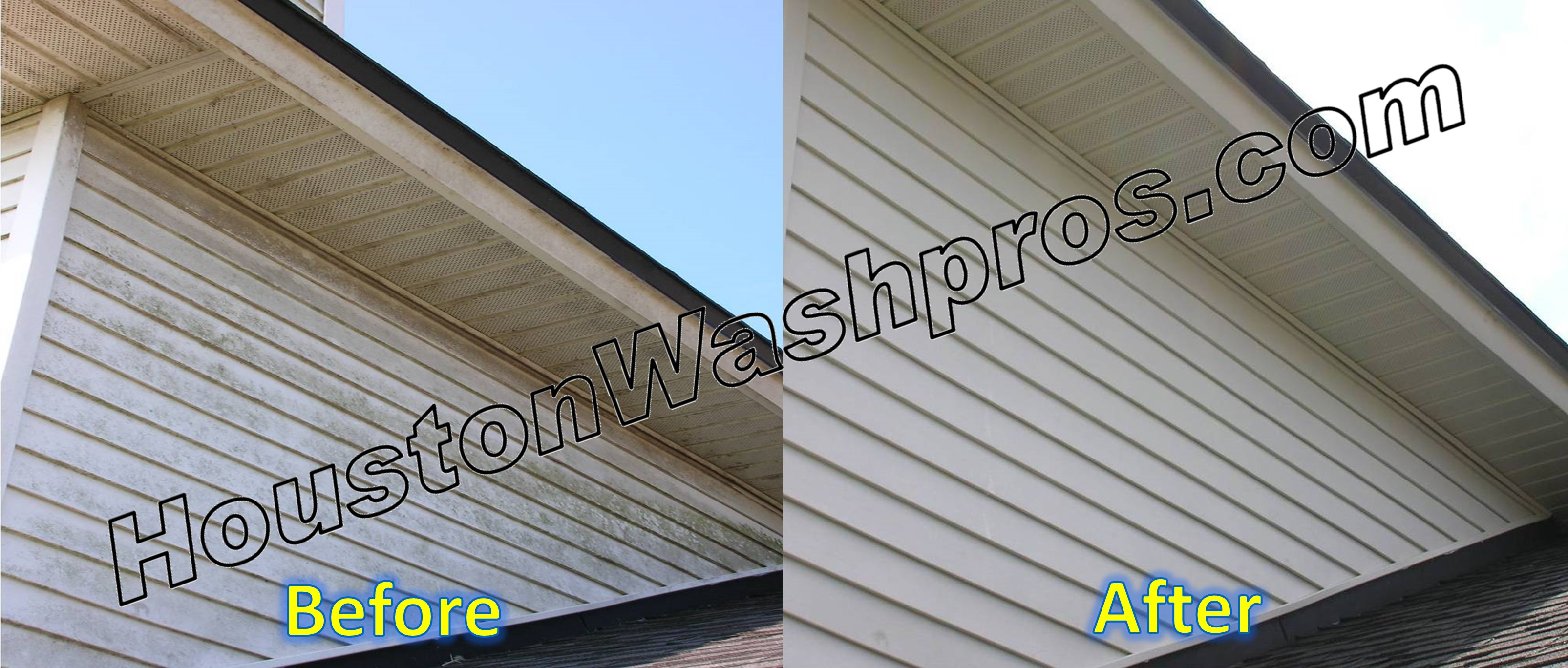 Pressure Washing Houston Houses Pressure Washing Service