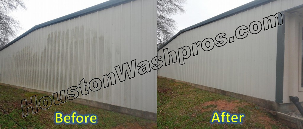 Pressure Washing Houston Pressure Washing Service Soft