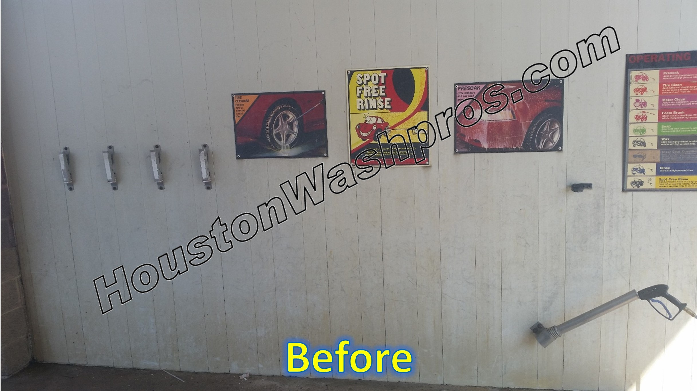 Car Wash Pressure Washing Houston Pressure Washing