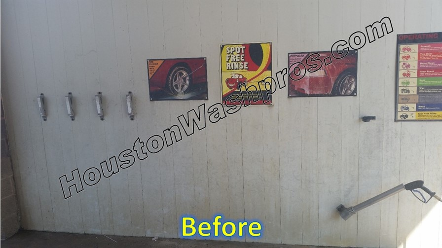 Car Washes In Conroe